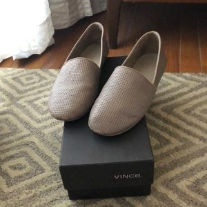 Vince Bogart Slip on Shoes